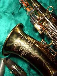 saxophone dissertations Connaissez--vous l'histoire du saxophone  je vais vous la raconter, mais avant toute invention il faut un inventeur  qui est l'inventeur du saxophone.