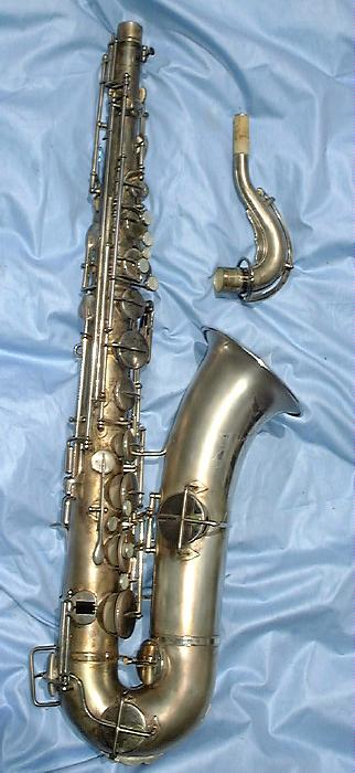 how much is a selmer new york low pith tenor sax usually worth. Black Bedroom Furniture Sets. Home Design Ideas