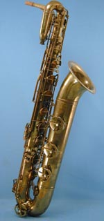 """Bel Air"" model baritone.  Thanks to www.usahorn.com"